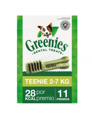 GREENIES Teenie 2-7 kg