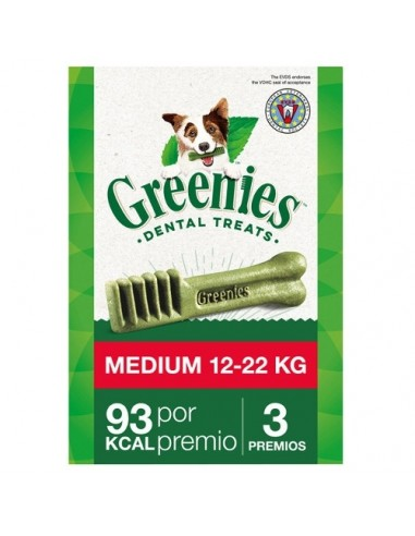 GREENIES Medium 12-22 Kg
