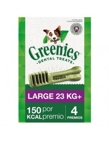 GREENIES Large +23 Kg