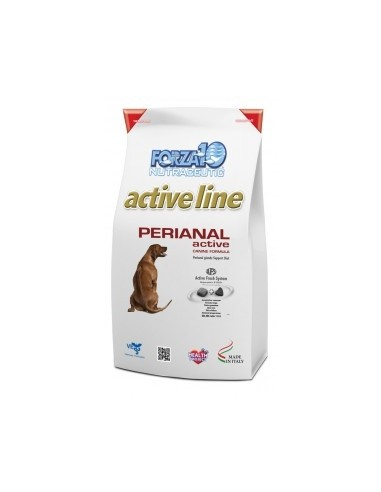 Forza10 Active Line Perianal Active Cane