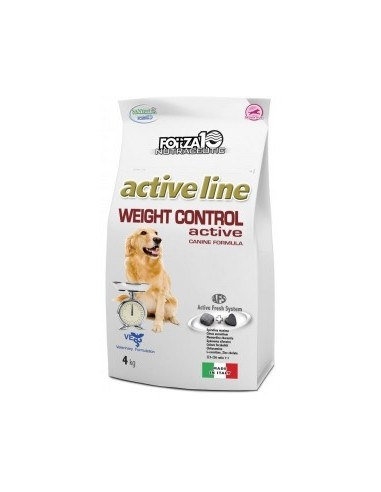 Forza10 Active Line Weight Control Active