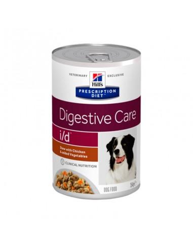 Hill's Canine i/d Estofado con Pollo y Verduras