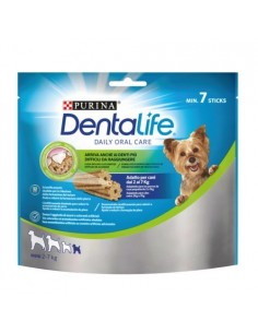 Purina Dentalife para perros mini