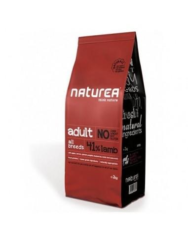 Naturea Naturals Adult Cordero