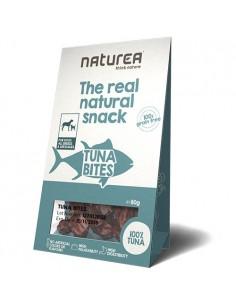 Naturea Snack para perro de Atún