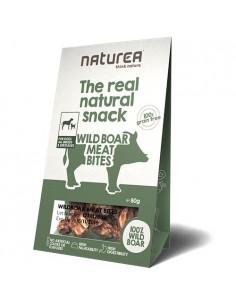 Naturea Snack para perro de Jabalí