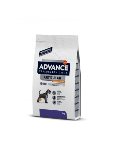 Advance Articular Care Reduced Calorie Veterinary Diets