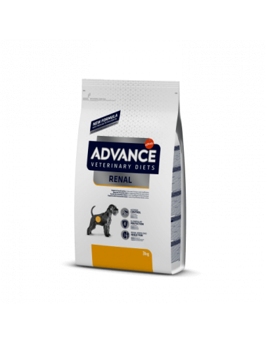 Advance Renal Failure Veterinary Diets