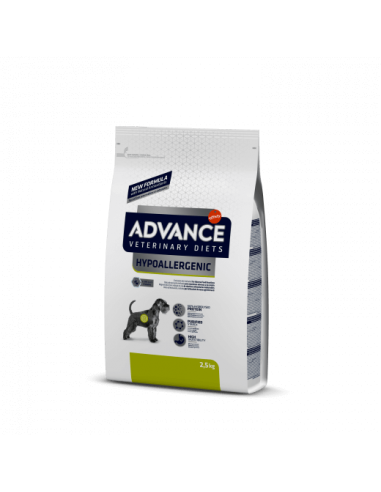 Advance Hypoallergenic Veterinary Diets