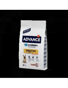 Advance Dog Mini Sensitive Salmón y Arroz