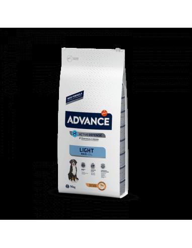Advance Maxi Light Pollo