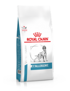 Royal Canin VD Canine Anallergenic AN 18