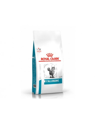 Royal Canin Feline VD Anallergenic AN24