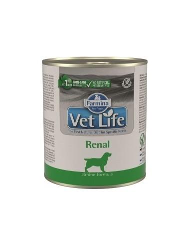 Farmina Vet Life Dog Renal Lata