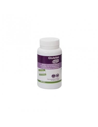 Glutavet Protector Gastrointestinal para Perros y Gatos