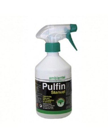 Pulfin Spray