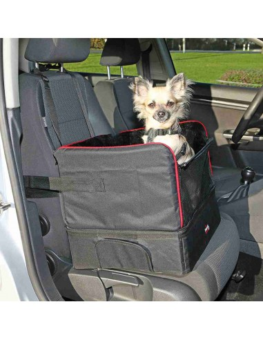 Autositz Asiento coche de Nylon para Perro