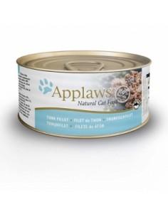 Applaws Cat Filete de Atún Lata