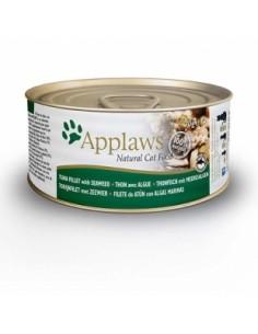 Applaws Cat Atun y Algas Lata
