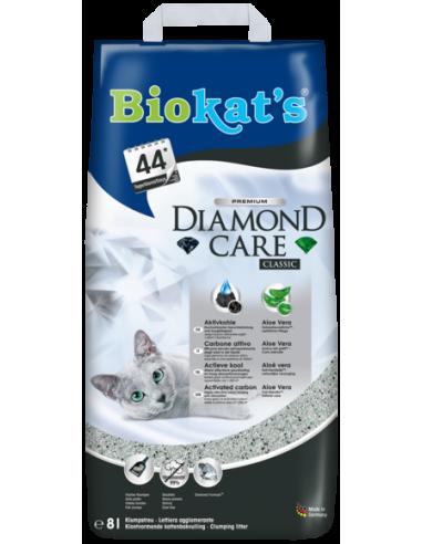 Arena Biokat's Diamond Care Classic