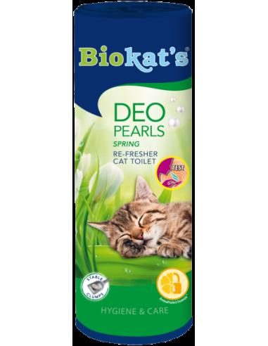 Arena Biokat's Deo Pearls Primavera