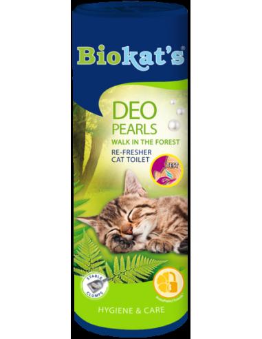 Arena Biokat's Deo Pearls Bosque