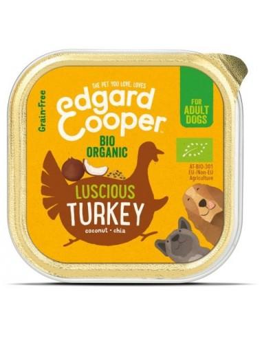 Edgard Cooper Tarrina de Pavo orgánico