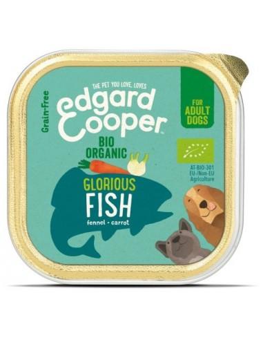 Edgard Cooper Tarrina de Pescado Organico
