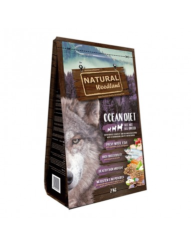 Natural Greatness Woodland Ocean Diet