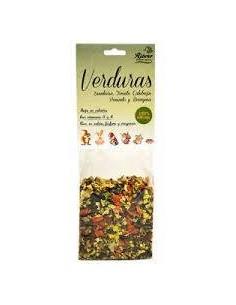 Snack Verduras