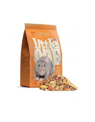 Little One Comida Rata