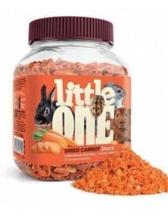 Little One Snack  Zanahoria Deshidratada