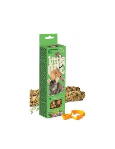 Little One Snack  Poa de los Prados