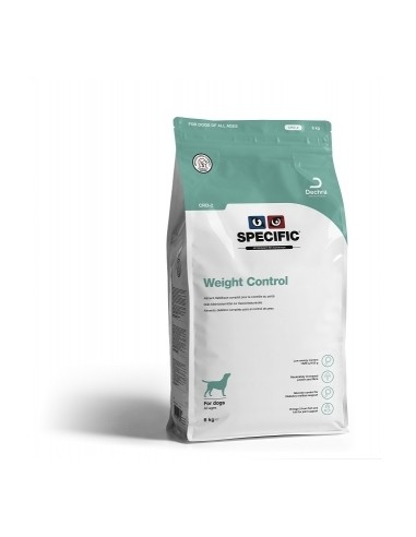 Specific Canine CRD-2 Weight Control