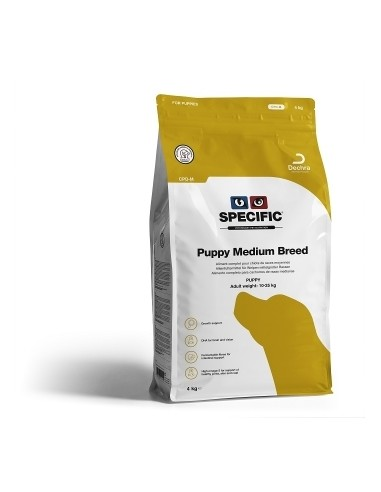 Specific Canine CPD-M Puppy Medium Breed