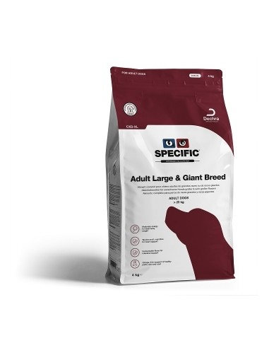 Specific Canine CXD-XL Adult Large Breed