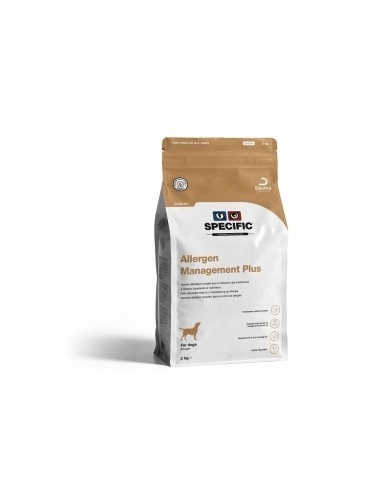 Specific Canine COD-HY Allergy Management Plus