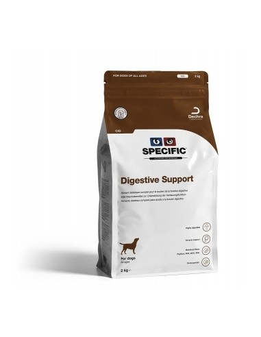 Specific Canine CID Digestive Support