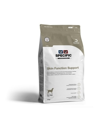 Specific Canine COD Omega Plus Support