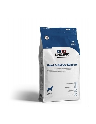 Specific Canine CKD Heart & Kidney Support