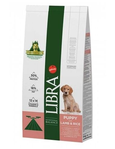 Libra Puppy Cordero