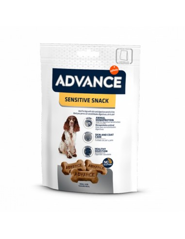 Advance Snacks Sensitive