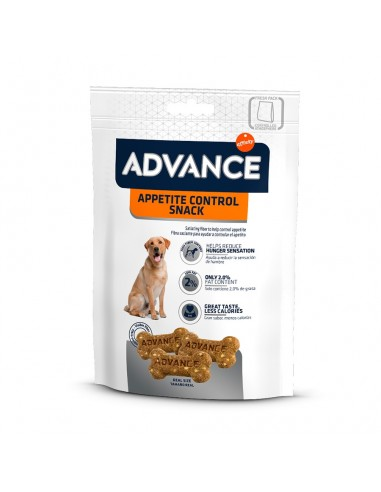 Advance Snacks Appetite Control