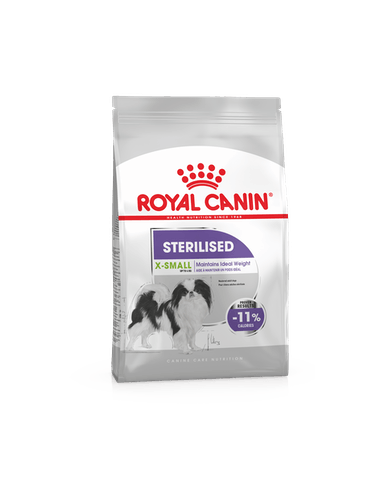 Royal Canin Canine X-Small Sterilised