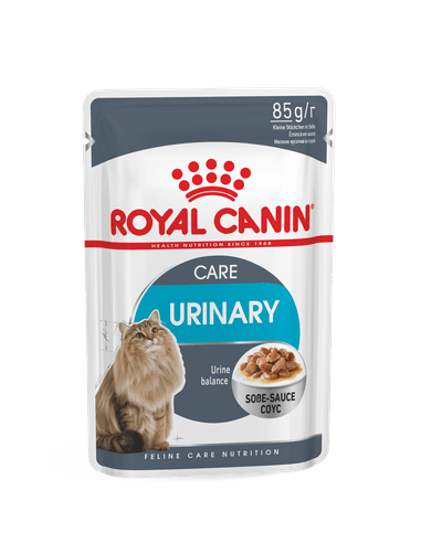 Royal Canin Feline Urinary Care Salsa