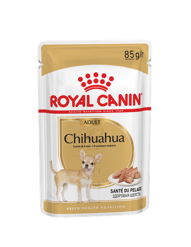 Royal Canin Chihuahua Adult Sobres
