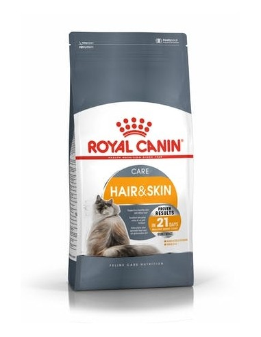 Royal Canin Feline Hair & Skin Care
