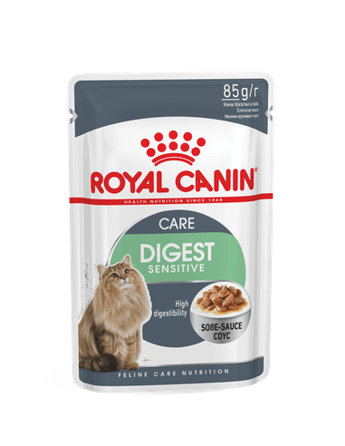 Royal Canin Feline Digest Sensitive Salsa