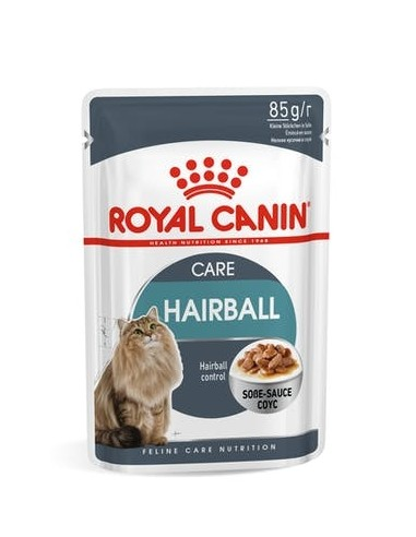 Royal Canin Feline Hairball Care Salsa