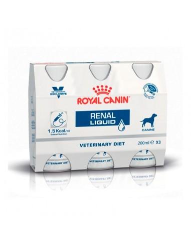 Royal Canin Canine VD Renal Liquido